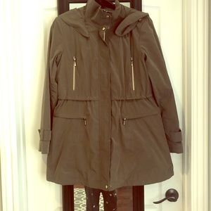 Gallery Hooded Parka with Detachable Liner